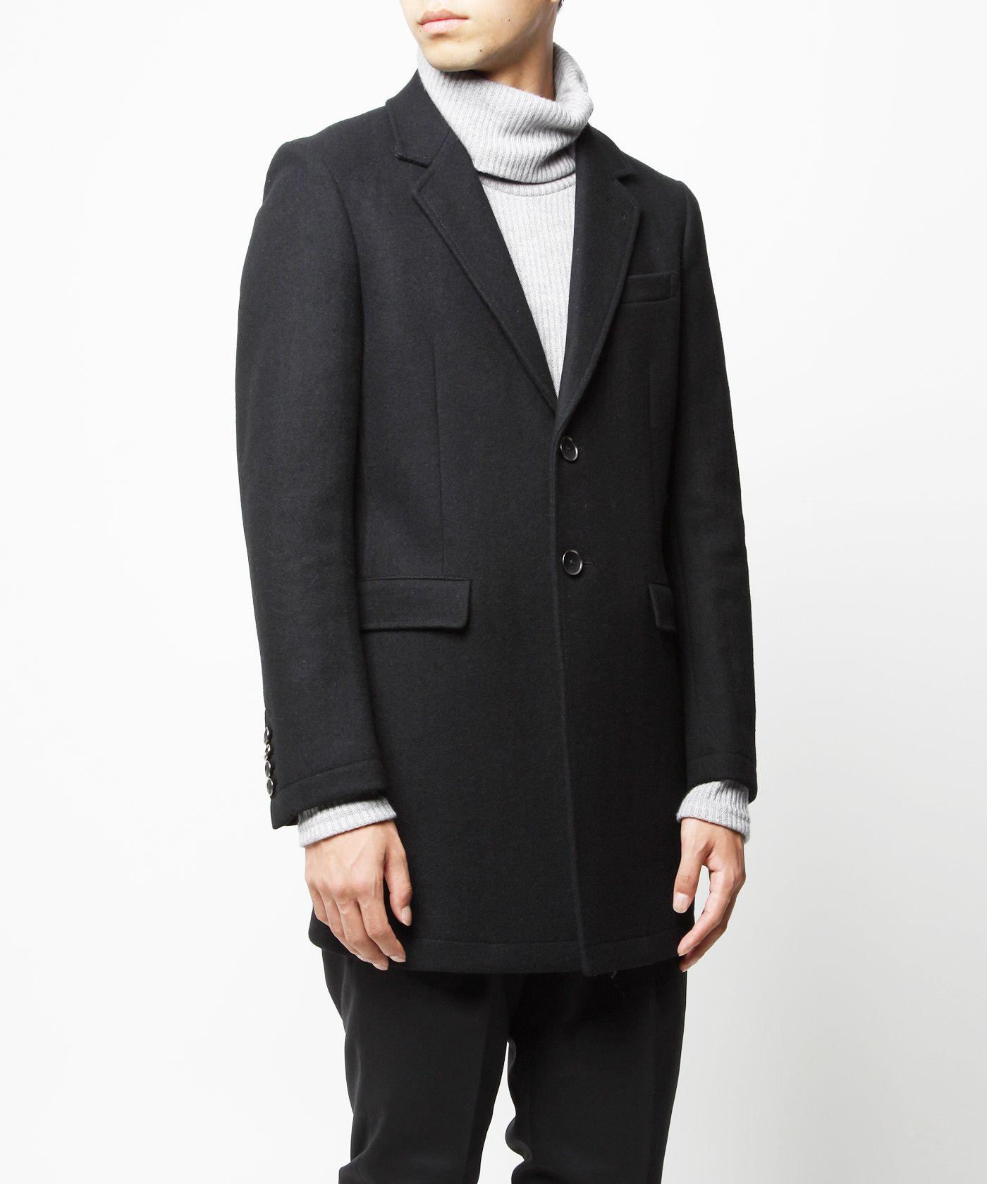 【Pコート?モッズコート?どんな形?どんな着方がいいの?】アウター、コートの基礎知識 | 【最も早くオシャレになる方法】現役メンズファッションバイヤーが伝える洋服の「知り方」/ Knower Mag