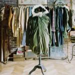 【Pコート?モッズコート?どんな形?どんな着方がいいの?】アウター、コートの基礎知識