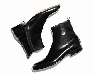 Jimmy Choo for H&M Men Shoes