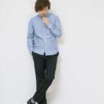 GU「ブロードシャツ(長袖)CL」とGU「オックスフォードシャツ(長袖)」は何が違うのか?どんな基準で使い分ければ良いのか?