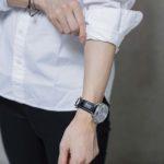 袖まくりの正しいやり方は?3種類の「袖まくり」、手順と効能を教えます。