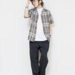 靴まで含めて全身1万円以下!!ユニクロGUでおしゃれをする「ファストファッションマストバイ」配信決定!!