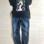 GUのグラフィックT(バンドTシャツ)はおしゃれに着ることが出来るのか!?【レッチリ、ヴァンヘイレン、ニルヴァーナ】