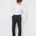 「クールビズ」の正しい着こなしとは??日本人の9割が間違っている「クールビズの間違い」!!