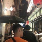 【MBさんぽ】ラボの皆と大阪の街を満喫してきた。