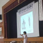 新発田中央高校・新発田農業高校にて「高校生のための文化講演会」を行なって参りました!!