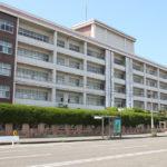 新潟第一中学高校の在校生へ