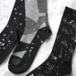 アンクルパンツを延命させよう!マルコモンドとアタッチメントとMBで靴下作ってみました!