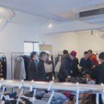 【周りに洋服のこと話せる人がいない。。。】本日はメンズファッション日本最大級のコミュニティ「MBラボ」のイベントでした!!