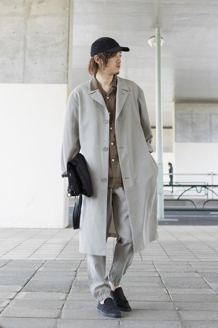 KnowerMag | ファッションバイヤー ...