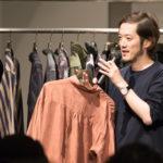 3月21日新潟のトークショーになんと170名もの来場がありました!本当にありがとうございました!!