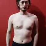 夏までに中年体型を変えてみせる!!MBのトレーニング日記!!