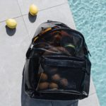 PVCバッグが大流行!!なんで皆透明のバッグ持ってるの??
