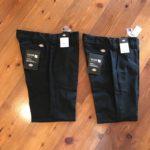 ZOZOスーツを信じたら適合サイズは28インチなのに32インチのパンツが届いた話。