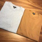 ユニクロのウォッシャブルクルーネックセーターは夏にマストな超名作!!