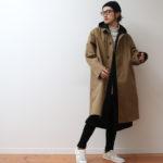 2018-19年秋冬メンズファッショントレンド解説1.「スウェットパーカー」