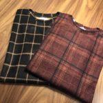 2018-19年秋冬メンズファッショントレンド解説3.「チェック柄を大人っぽく着こなす」