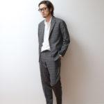 2018-19年秋冬メンズファッショントレンド解説2.「セットアップ」