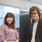 「ファンタジア文庫感謝祭」にて安野希世乃さんとトークしてきました!
