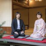 新潟市の老舗料亭「鍋茶屋」さんでお座敷遊びを体験してきました