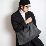 ユニクロのコートをブランドモノに見せる小物「MB×URBAN RESEARCH」予約開始!!
