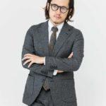 「洋服の青山」などの格安スーツを10万円の高級品に見せる方法・前編