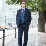 ユニクロとGUで作るビジネススタイル指南!!