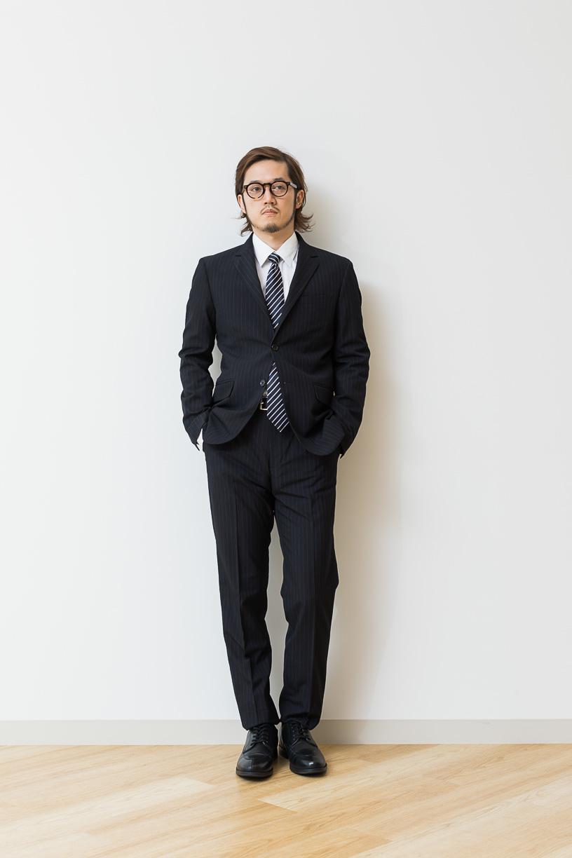 c355a6877752c2 ストライプ?ドット?ネクタイの柄はどんな基準で選ぶべき??スーツのお悩み ...