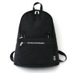 9月2日午前9時から充電できる2WAYバッグ「MBMN DAILY DAYPACK デイリーデイパック」発売します