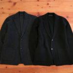 ユニクロのウールブレンドニットジャケットがヤバすぎる件