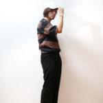 ユニクロUから学ぶ半袖Tシャツの正しい着こなし!!
