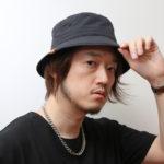 日本人の頭に適した最高のハット!「MBバケットハット」4月20日発売です!