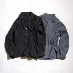 4月6日発売!この値段でハイブランド並みの雰囲気が楽しめる!MBローラインシャツ&プルオーバー