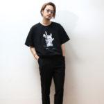 ユニクロ×ポケモンコラボTシャツのデザインが超絶ハイクオリティだった!