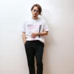 ユニクロのスーパーマリオコラボTシャツ全種類買ってオシャレに着てみた!