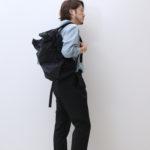 【商品レビュー】UNIQLOユニクロの新作バックパックは買ってはいけない??