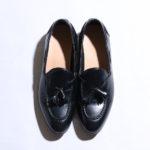 11,000円で高級革靴が手に入る!?MBハイブリッドタッセルローファー発売!