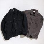 【ヘビーアウターが売れない理由とは?】12,500円で購入可能なMBシャツジャケット発売!