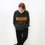 秋冬のUNIQLOユニクロ最新マストバイ!「スタンドカラーTシャツ」は絶対買い!