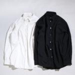 ギャルソン&ヨウジなどモードブランドの入門に!MBサルエルスラックス!そしてシワと透けに強い最強のスタンダードシャツ6500円!