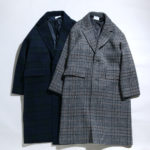 1万円代で購入可能なとっておきコート!色柄入りの「春まで使える」ヤツ!