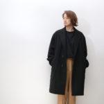 【悲報】冬コート、着こなし方がわからない…。