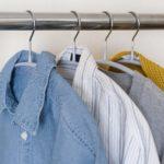 【衣替え】絶対にやってはいけない衣服の保管方法10のこと【冬服どうする?】