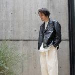 【GU×UNDERCOVER】ユニクロGU史上最高クラスのコラボレーション!!