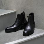 返品交換可能!足袋ブーツ難民を救うMBスーパーハイエンドヒールブーツがメルマガ&公式LINE会員限定で発売!
